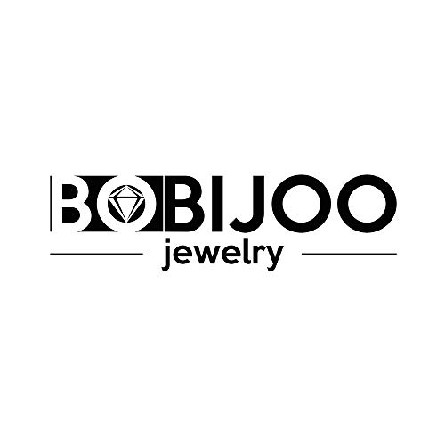 BOBIJOO JEWELRY X0016BBG6H