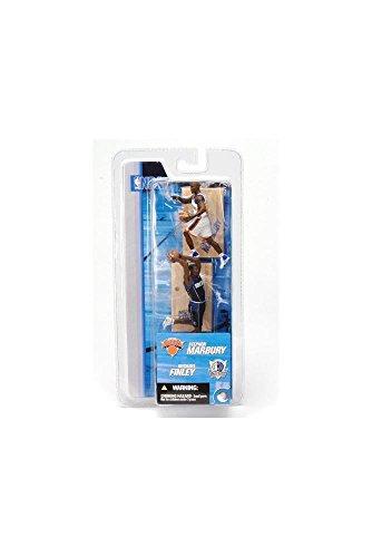 McFarlane NBA Figuren Serie II (St. Marbury/M. Finley) ca. 8cm [German Version]