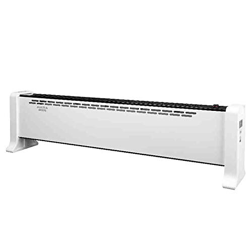 calefactor vertical de aire caliente fabricante DLGF