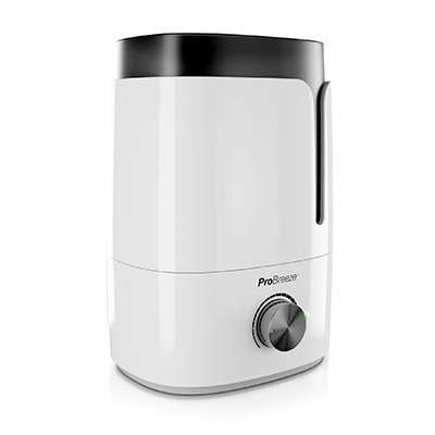 Pro Breeze Humidificador Ultrasónico de 3,5 L,...