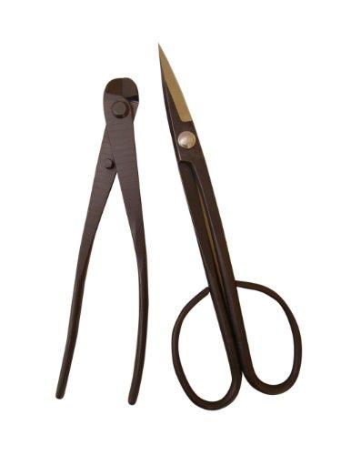 Bonsaiwerkzeugset Profi Werkzeugen
