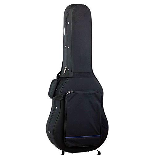 Estuche de Foam para Guitarra Clásica Superior marca CIBELES con CIERRE MEJORADO: Amazon.es: Instrumentos musicales