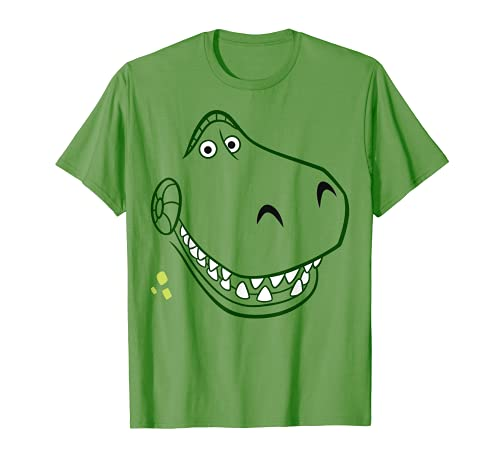 Disney Pixar Toy Story Rex Halloween T-Shirt