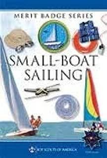 Best small boat sailing merit badge Reviews
