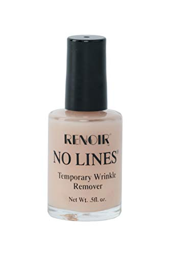 Boyd's Renoir No Lines Temporary Wrinkle Remover- For Forehead, Eyes, Lips, 0.5 fl oz