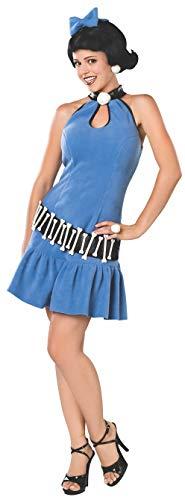 Rubbies - Disfraz de picapiedra para mujer, talla XS (16881S)