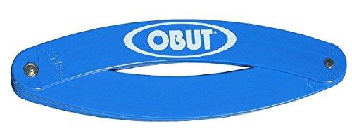 Obut Faltbarer Abwurfkreis für Boule/Petanque