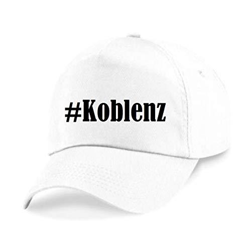 Reifen-Markt Base Cap Hashtag #Koblenz...