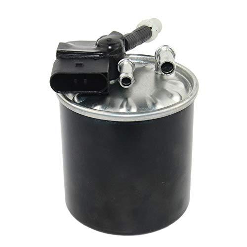 Stookoliefilter met Sensor M-e-r-c-e-d-e-s-B-e-n-z Vito C Klasse S E- CLASS GLK CLS SLK M CLASS