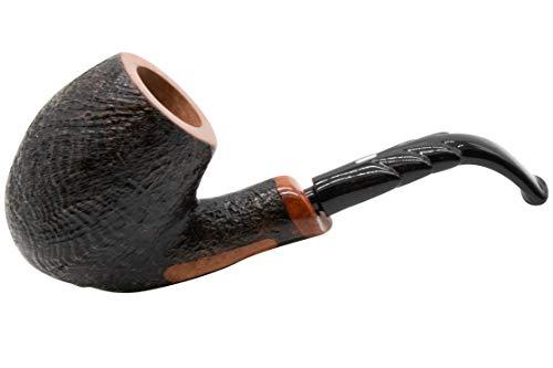 Castello Old Antiquari KKKK Tobacco Pipe - 9166
