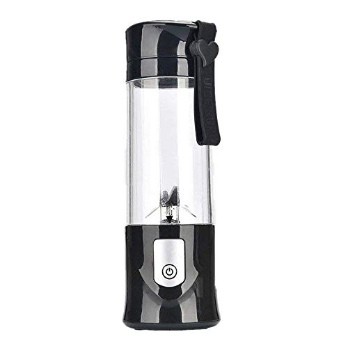 Fantastic Deal! Juicer Travel Fruit Usb Juicer Cup, Personal Small Electric Juice Mixer Blender Mach...