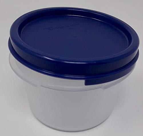 Tupper TUPPERWARE Eidgenosse Circular Deko Back Zauber Dosen (1) 200ml 200 ml für Kaffee Pads