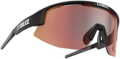 Bliz Active Matrix Wrap Sunglasses