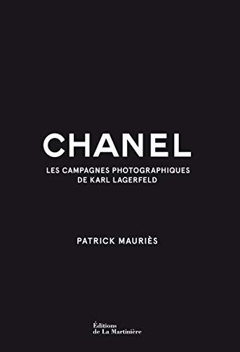 Chanel: Les campagnes photographiques de Karl Lagerfeld