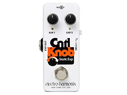 Electro Harmonix Cntl - Pedal de expresión estática