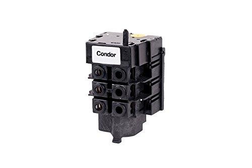 Condor Überstromrelais / Motorschutzrelais SK R3/ 16,0 für MDR 3 / 201465