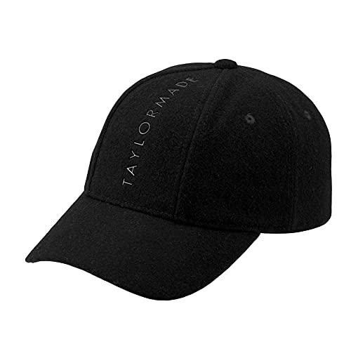[テーラーメイドゴルフ] キャップ メンズ ブラック FREE