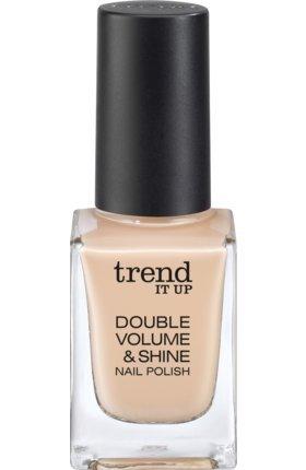 DM trend it up Double Volume & Shine Nail Polish Nr. 280 Inhalt: 11ml Nagellack für strahlend...