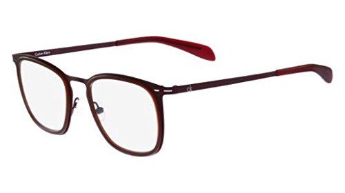 CK CK5416 604 -51 -20 -140 cK Brillengestelle CK5416 604 -51 -20 -140 Rechteckig Brillengestelle 51, Schwarz