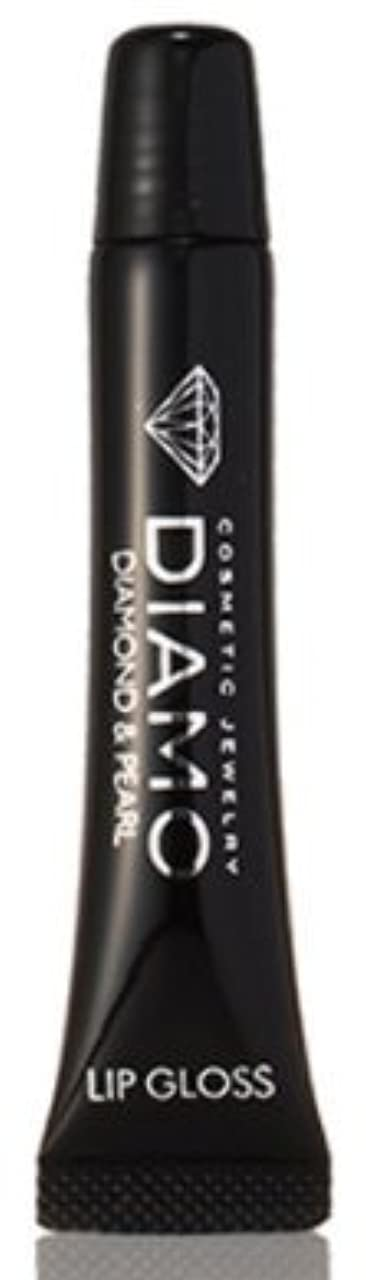 徹底的に眉をひそめるに対してDIAMO DP ディアモ リップグロス(10g)