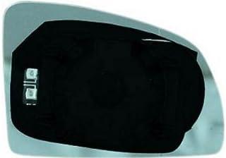 Ala Derecha Puerta De Vidrio Espejo climatizada para Opel Opel Meriva 2003-2010