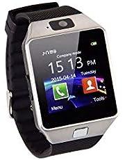 - Senza marca/Generico - SMARTWATCH DZ09 Orologio Telefono Cellulare Bluetooth SIM Card Micro SD Phone IT