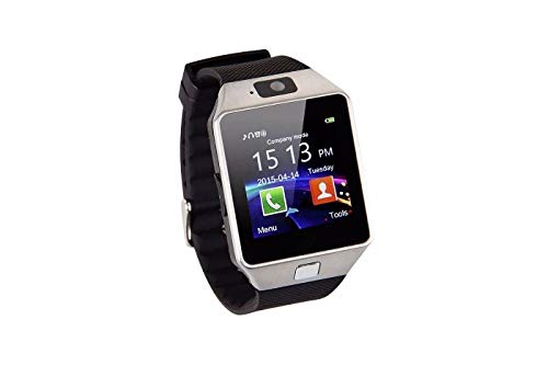 - Senza marca/Generico - SMARTWATCH DZ09 Orologio Telefono Cellulare Bluetooth SIM Card Micro SD Phone IT
