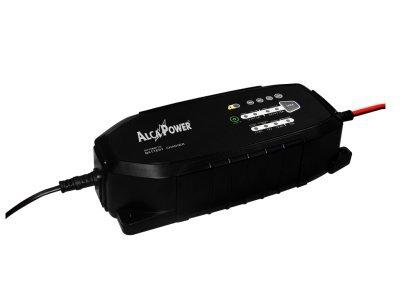 Dispositivo per carica e mantenimento batteria, 12v 24 v, 7500 mA adatto per automobile, motorino, scooter, motocicletta di alcapower …