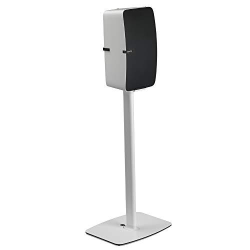 Flexson Bodenständer für Sonos Play:5 Weiße,Single