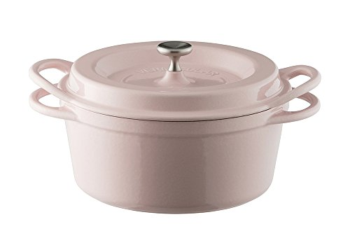 バーミキュラ Oven Pot Round(オーブンポットラウンド) 18cm