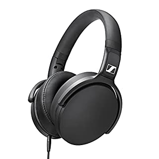 Sennheiser HD 400S Closed Back, Around Ear Headphone with One-Button Smart Remote on Detachable Cable (B07NFQ9FQQ) | Amazon price tracker / tracking, Amazon price history charts, Amazon price watches, Amazon price drop alerts