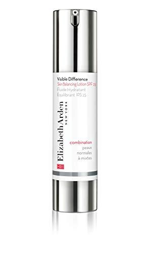 Elizabeth Arden Lozione Visible Difference SPF 15 49.5 ml