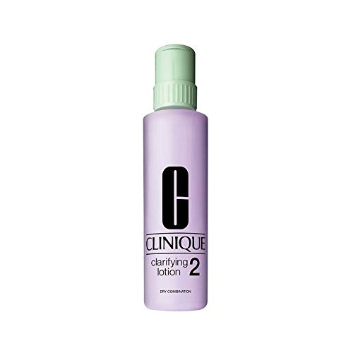 CLINIQUE Gesichts-Make-up-Entferner 1er Pack (1x 487 ml)