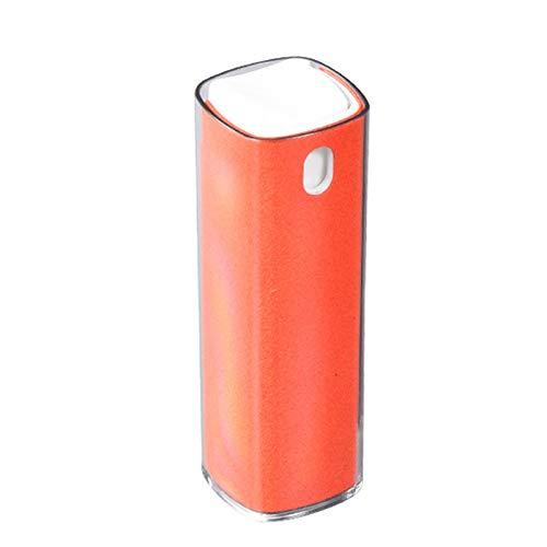 Beifeng Limpiador de pantalla reutilizable 3 en 1, a prueba de huellas dactilares, fácil de usar, elimina manchas de pantalla para ordenador, portátil, teléfono celular, pantalla de TV