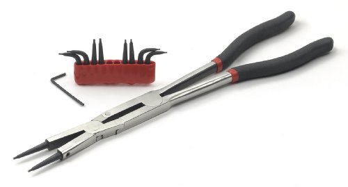 GEARWRENCH Double-X External Snap Ring Pliers - 82033