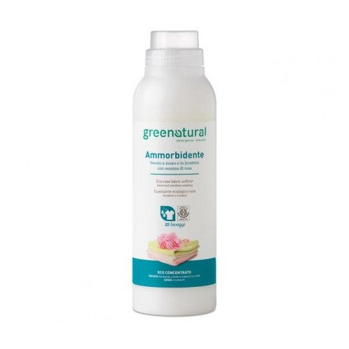 AMMORBIDENTE | ROSA | ECO | 1000ML