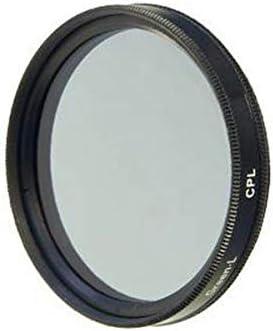 Polfilter 95mm Zirkular Cpl Filter Inkl Schutzbox Kamera