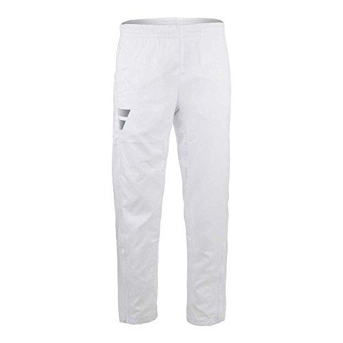 Babolat Core-Verein-Männer Tennis-Hosen, Weiß, XL