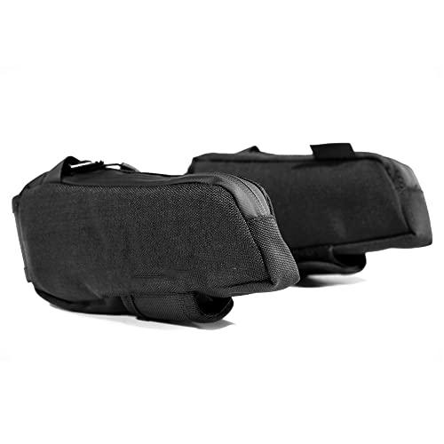 KIILING NUOVO Borsa impermeabile borse borse utensili, Compatible with BMW R1200GS ADV LC R1250GS 2013-2019