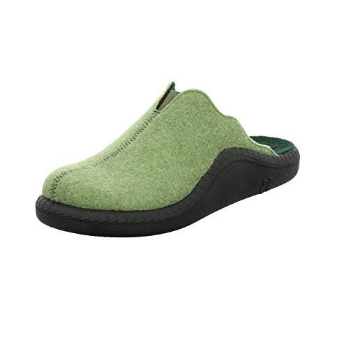Romika Mokasso 17, Größe:37, Farbe:grün