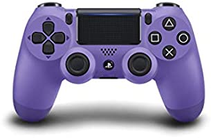 Controle Dualshock 4 - Playstation 4 - Roxo Elétrico