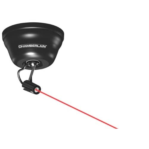 Chamberlain CLLP1-P Aid/Assistant CLLP1, Laser Identifies Perfect Parking Spot, Works