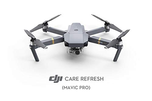 DJI Care Refresh (Mavic Pro) (EU)Card weiß