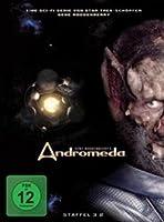 Gene Roddenberry's Andromeda - Season 3.2
