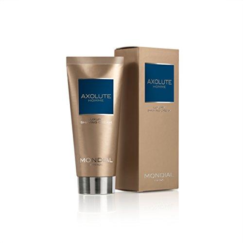 MONDIAL Rasiercreme Axolute 100.0 ml, Preis/100 ml: 11.99 EUR