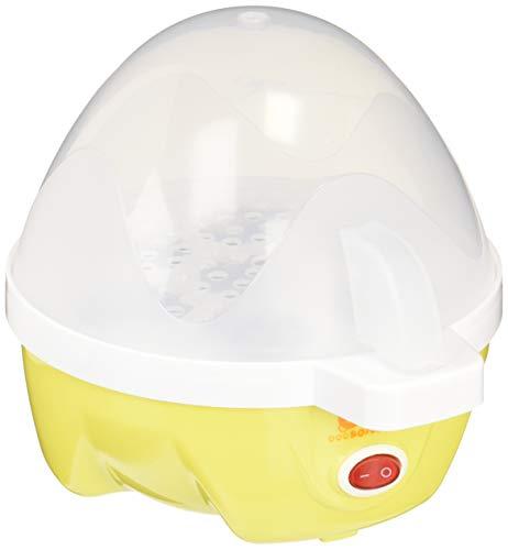 ピーナッツクラブ Table Egg Boiler(テーブルエッグボイラー) イエロー AH9468AA AH9468AA