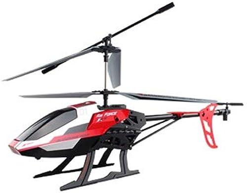 Pinjeer überGröße L e 50cm   Widerstand gegen fallende Fernbedienung Hubschrauber Aufladen drahtlose RC Flugzeug Spielzeug Modell Geburtstag Festival Geschenke für Kinder 8 +