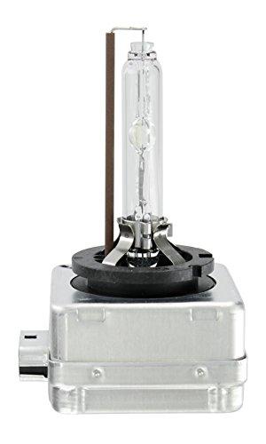 OSRAM 66140 Xenarc Original D1S HID, - Lámpara de xenón, calidad de equipamiento original (OEM), 35 W, 3200 lm, estuche, (1 unidad)