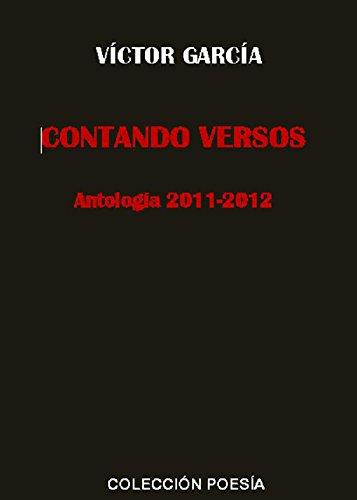 Contando Versos: Antología 2011-2012