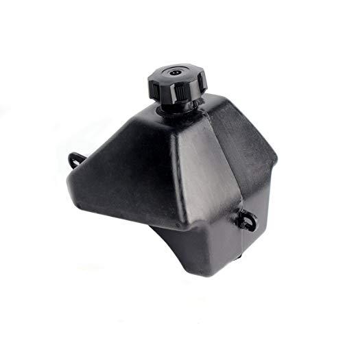 GOOFIT 48 mm Noir Filtre /à air pour quad ATV dirt bike et Go Kart
